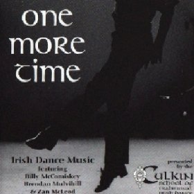 One More Time CD Image